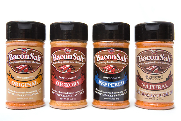 Ridiculous Bacon Products In The Market